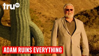 Download Adam Ruins Everything - Why a Wall Won't Stop Immigration Video