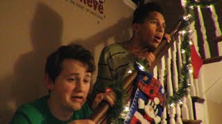Download CHRISTMAS HORROR FILM - Nightmare on Santa Claus Lane Video