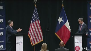 Download FULL VIDEO: First debate between Ted Cruz and Beto O'Rourke Video
