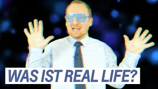 Download Was ist Real Life? — Doktor Allwissend Video
