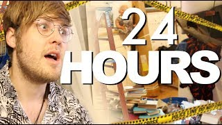 Download Organizing My Insane Hoarder House In 24 Hours! Video