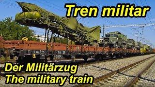 Download Trenul militar - The military train - Der Militärzug Video