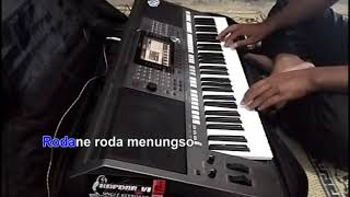 Download Kelayung Layung Karaoke Yamaha PSR Video