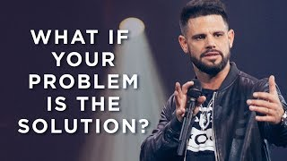 Download What If Your Problem Is The Solution? Video