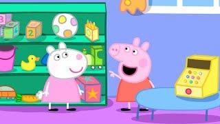 Download Peppa Pig Português Brasil - A Casa da Rebecca Peppa Pig Video
