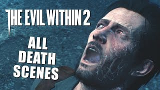 Download The Evil Within 2 - All Death Scenes Compilation Video
