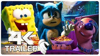 Download TOP UPCOMING NEW ANIMATED KIDS & FAMILY MOVIES Trailer (2020) Video