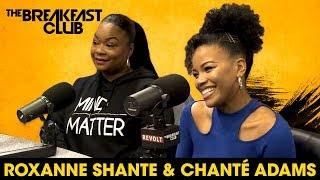 Download Roxanne Shante Finally Gets Her Revenge, Talks Hip-Hop Queens + More Video