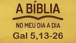 Download A Bíblia no meu dia a dia - 23/03/17 Video