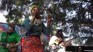 Download Hempress Sativa with Prime Livity SNWMF June 19 2015 whole show Video