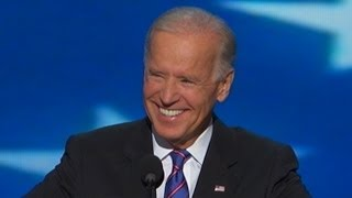 Download Joe Biden DNC Speech Complete: Job Is 'More Than a Paycheck' - Democratic National Convention Video