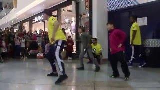 Download Fiesta de inauguración de JD Sports en L'Aljub Video