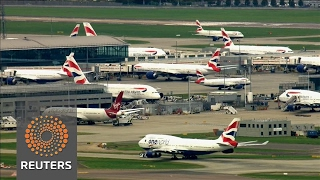Download British Airways' problems continue after IT outage Video