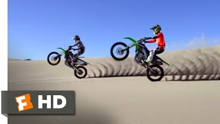 Download Moto 8: The Movie (2016) - The Sand Dunes of Idaho Scene (8/10) | Movieclips Video