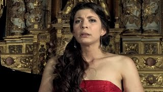 Download Mozart - La Clemenza di Tito, air de Sesto « Parto ma tu ben mio » - Héloïse Mas Video