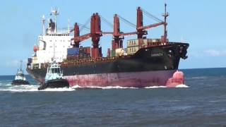 Download Incredible Rolling Ship Video