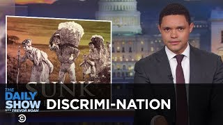 Download DiscrimiNATION | The Daily Show Video