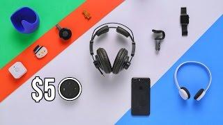 Download The Best Tech Under $50 - December 2016 Video
