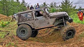 Download Sherp Vs. Jeep Adventure Video
