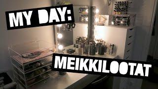 Download MY DAY: MEIKKILOOTAT | Henry Harjusola Video