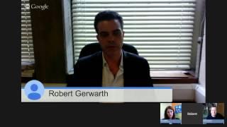 Download UCD Masters Hangout on Air – Prof Robert Gerwarth / MA in History Video