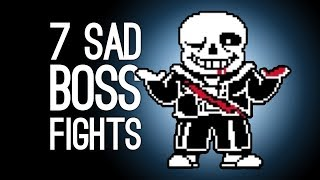 Download 7 Heartbreaking Boss Fights That Hit You Right in the Feels Video