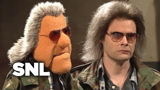 Download Puppet Class with Seth MacFarlane - SNL Video