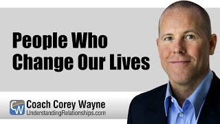 Download People Who Change Our Lives Video