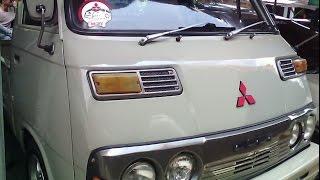 Download Restorasi Mobil Tua Indonesia ( Mitsubishi Colt T120 ) Mobil Jadul Antik Nan keren Video