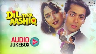 Download Dil Tera Aashiq Audio Songs Jukebox | Salman Khan, Madhuri Dixit, Nadeem Shravan | Hit Hindi Songs Video