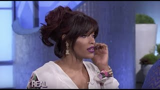 Download GIRL CHAT: Joseline Hernandez Joins Us and We Talk All Things FASHION! Video