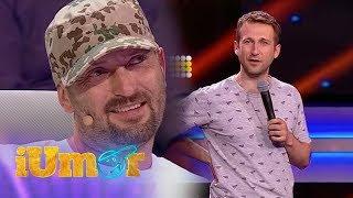 Download Radu Isac, spectacol cu lacrimi și hohote de râs: ″Dacă ești român, sărăcia fuge după tine″ Video