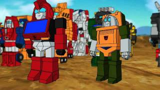 Download Transformers: Peace Treaty 2 (Part One ) Video