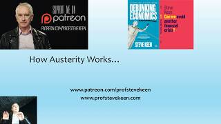 Download How Austerity Works: a simple numerical example that any intelligent person can understand Video