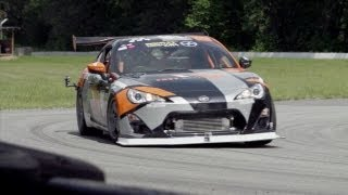 Download Time Attack Challenge - The Scion FR-S Tuner Challenge Video