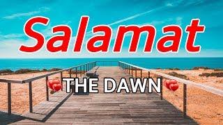 Download Salamat - THE DAWN Karaoke Video