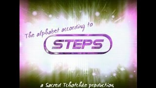 Download Steps Megamix: The Alphabet According To Steps Video
