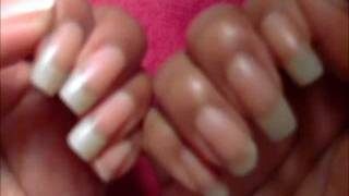 Download How to Whiten Yellow Nails FAST! Video
