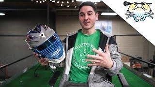 Download Greg's Badass Mask Video