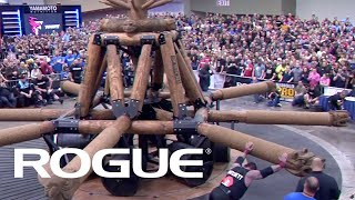 Download 2019 Arnold Strongman Classic | Rogue Wheel of Pain - Full Live Stream Event 3 Video