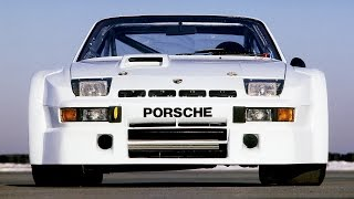 Download Porsche 924 Carrera – evolution to excellence (trailer) Video