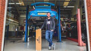 Download NEW EXHAUST! My Porsche 991 GT3 Gets A Loud Sharkwerks Bypass! Video