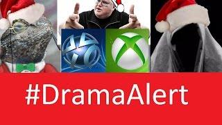 Download XBOX & PlayStation #OFFLINE for Christmas #DramaAlert Hackers Lizard Squad - Phantom Squad Video