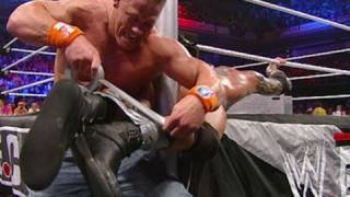 Download List This! - Unlikely Weapons No. 10: WWE Champ John Cena Video