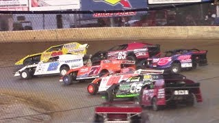Download E-Mod Feature | Stateline Speedway | 9-10-17 Video