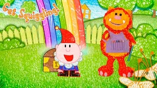 Download Get Squiggling   Gnome   S2E9 Video