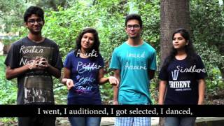 Download Life at IIT Video