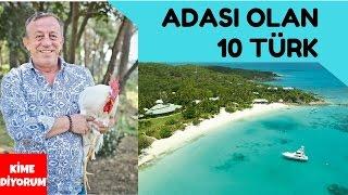 Download Adası Olan 10 Türk Video