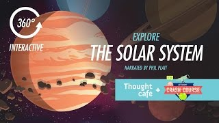 Download Explore The Solar System: 360 Degree Interactive Tour! Video