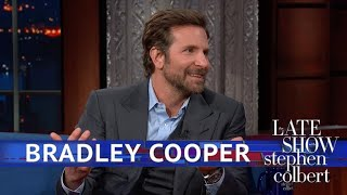 Download Leave Something For The Rest Of Us, Bradley Cooper Video